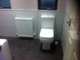 Bathroom Install After